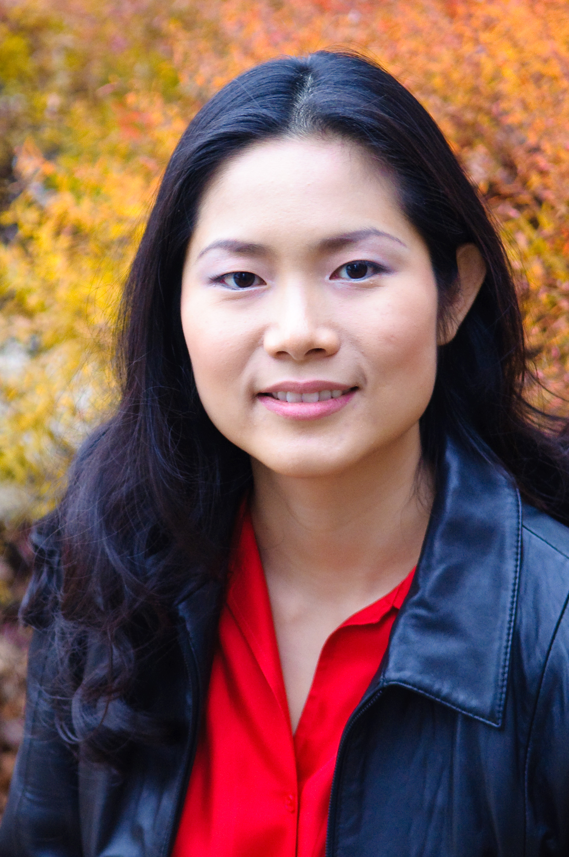 Nadia Lee