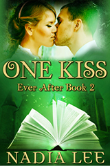 One Kiss by Nadia Lee