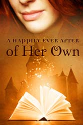 A HAPPILY EVER AFTER OF HER OWN mock01