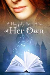 A HAPPILY EVER AFTER OF HER OWN mock02