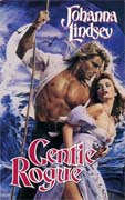 GENTLE ROGUE by Johanna Lindsey
