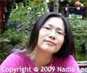 impatient Nadia