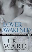 LOVER AWAKENED by J R Ward