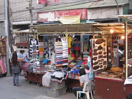 Chiang Mai street