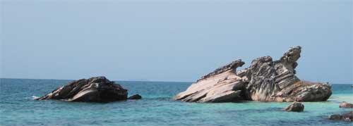 Ko Khai Nai: island