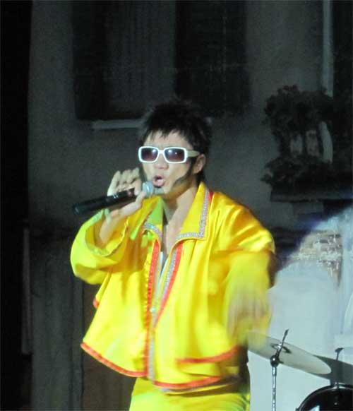 Thai Elvis