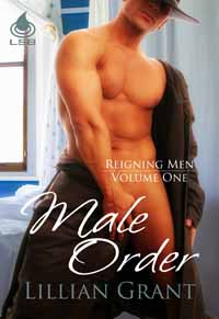 Male Order by Lillian Grant