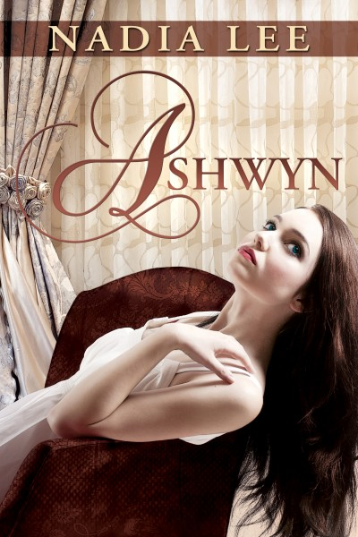 Ashwyn by Nadia Lee