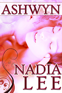 Ashwyn: Cinderella Retold with an Erotic Twist by Nadia Lee