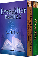 Ever After Bundle: Books 1 & 2 by Nadia Lee
