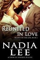 Reunited in Love (Hearts on the Line Book 2)