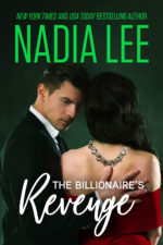 The Billionaire's Baby by Nadia Lee | Nadia Lee | NYT and USA Today