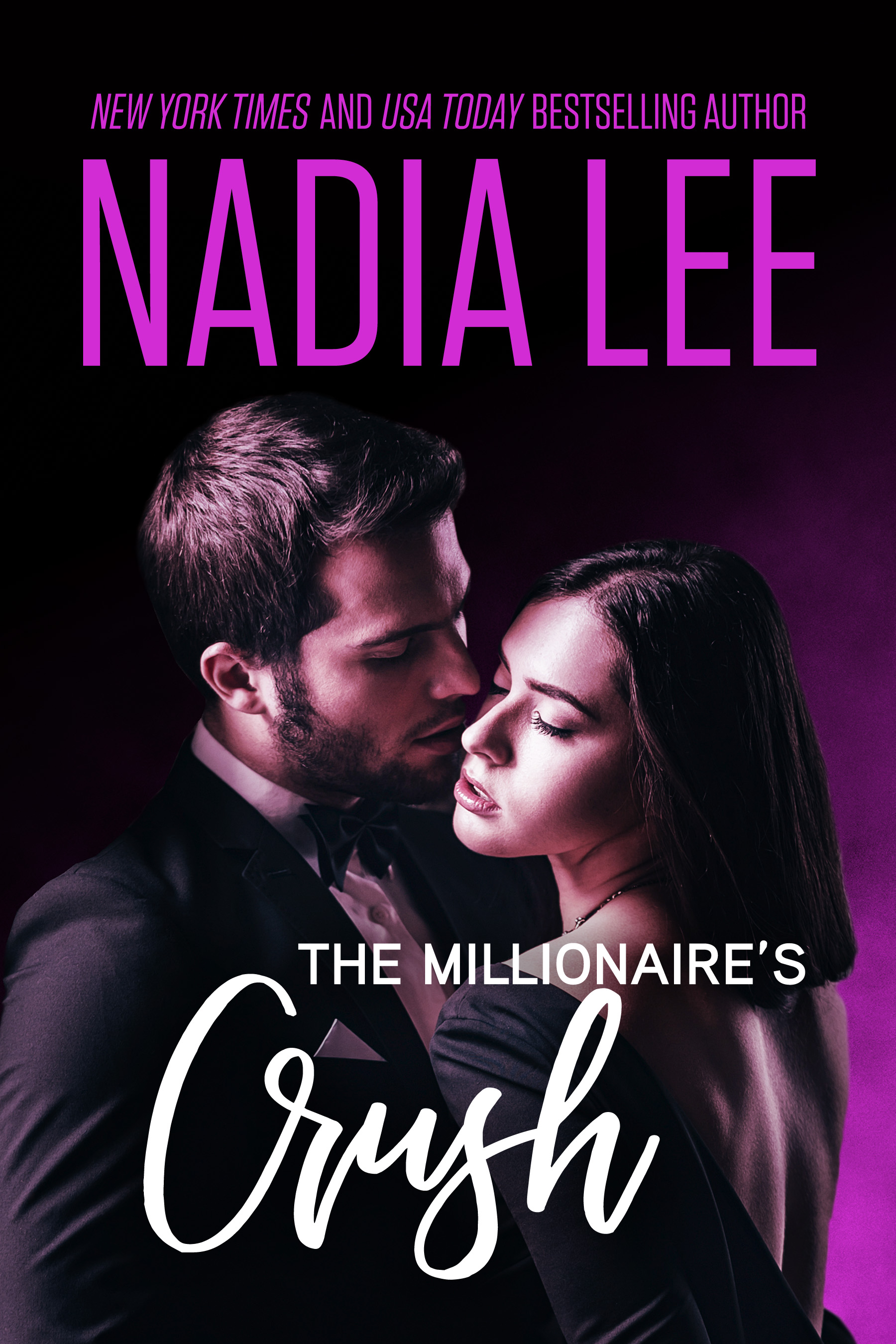 Nadia Dating in the dark