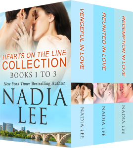 Hearts on the Line Collection