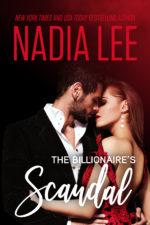 The Billionaire's Revenge by Nadia Lee   Nadia Lee   NYT and