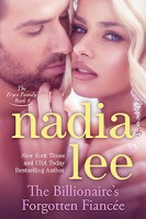 The Billionaire's Forgotten Fiancée by Nadia Lee