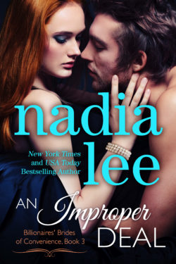 An Improper Deal by Nadia Lee