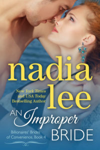 An Improper Bride by Nadia Lee
