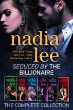 The Billionaire's Revenge by Nadia Lee | Nadia Lee | NYT and