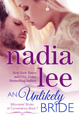 An Unlikely Bride by Nadia Lee