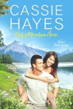 Rocky Mountain Home by Cassie Hayes