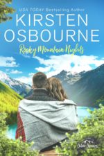 Rocky Mountain Nights by Kirsten Osbourne