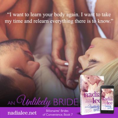 an unlikely bride nadia lee read online free